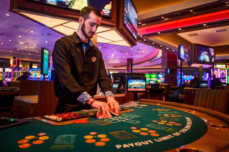 Tips TO Choose The Best Paying Slot Machines - Gambling