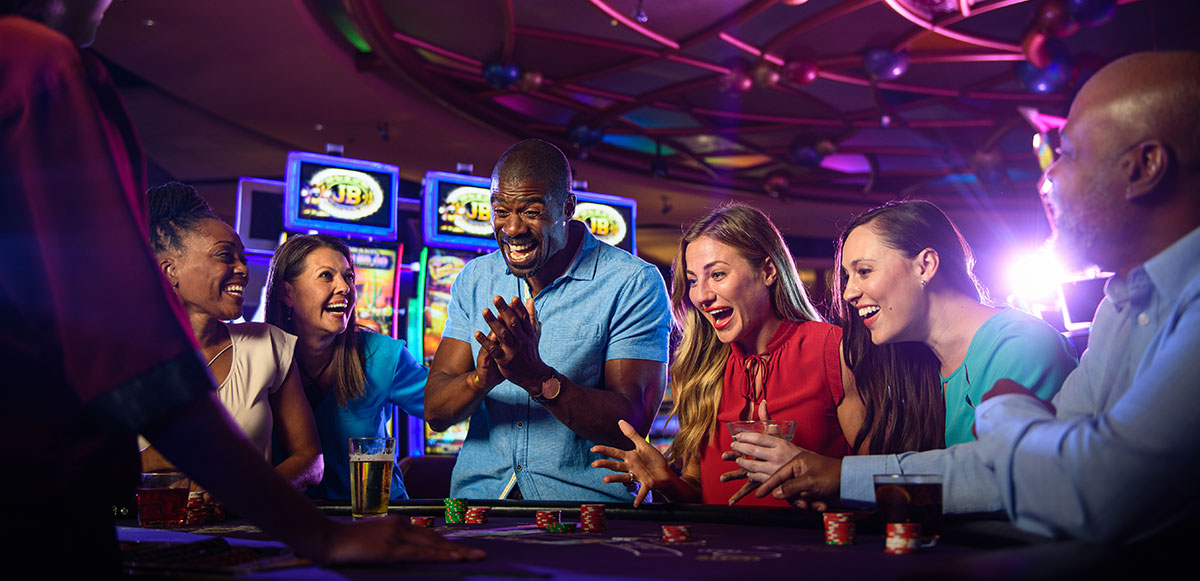 Picking The Online Casino Gamings Improve Your Experience Betting