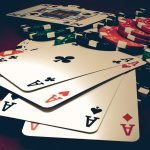 A Significant Components Of Poker