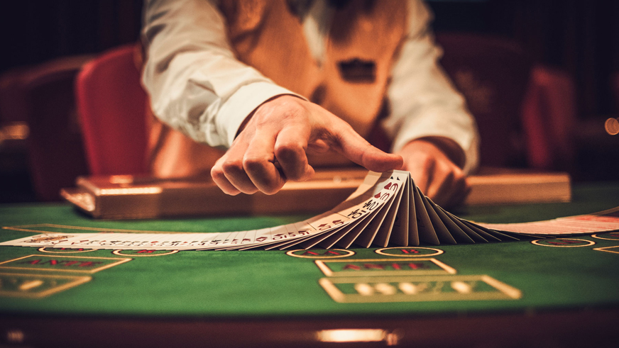 Does Online Casino Usually Make You Feel Silly?