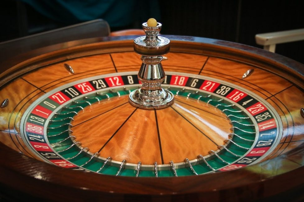 Online Casino Like A Pro With The Help Of those 5 Ideas