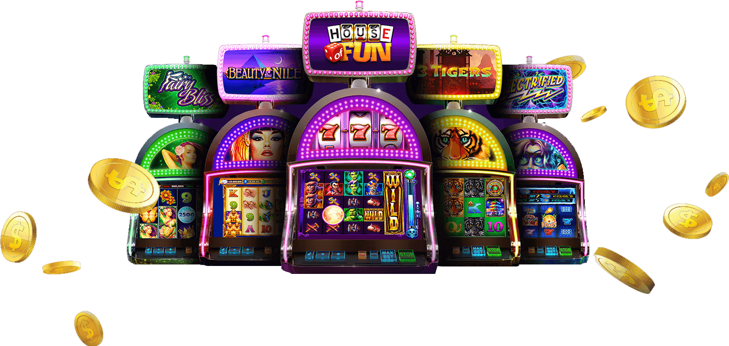Six Ridiculously Easy Methods To Enhance Your Slot