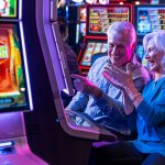 Slots: The Ultimate Fun Part That Comes With Gaming!