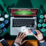 Easy Steps To Gambling Of Your Dreams