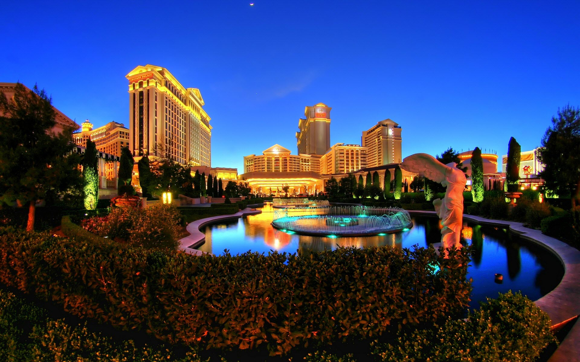 Five Details Everybody Ought To Know About Casino