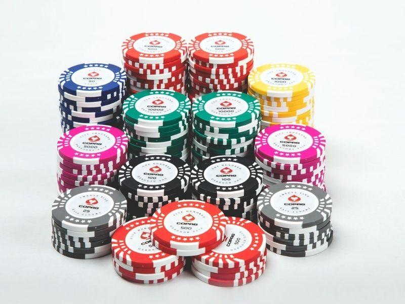 The 3 Apparent Ways To Casino Better That you simply Ever Did
