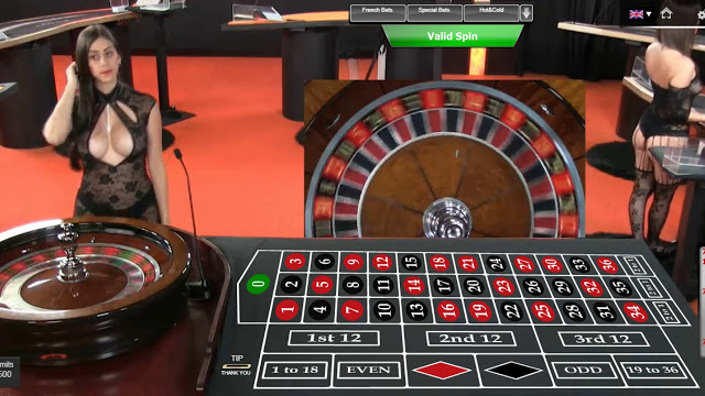 Ten Shocking Facts About Casino Told By An Expert